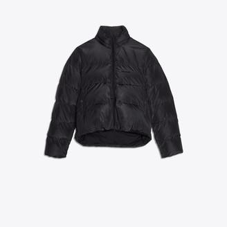 Balenciaga C-Shape Quilted Jacket