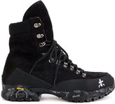 Premiata lace-up boots