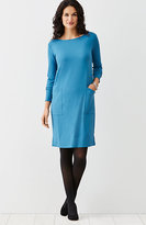 J. Jill Wearever Pocket Dress