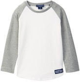 Toobydoo Ty Baseball Tee (Toddler & Little Boys)