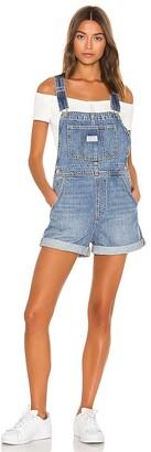Levi's Vintage Shortall. - size L (also