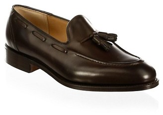 Church's Kingsley Leather Loafers