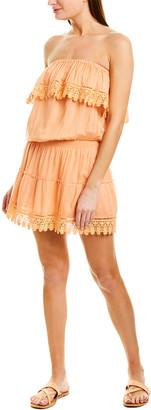 Melissa Odabash Joy A-Line Dress