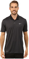 Tiger Woods Golf Apparel by Nike Nike Golf Kimono Body Map Polo Shirt