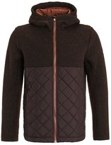 Vaude Godhavn Winter Jacket Tobacco