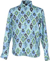 Drumohr Shirts - Item 38584638