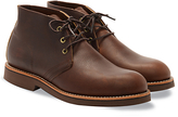 Red Wing Shoes Heritage Work Foreman Chukka Boots, Briar Oil Slick