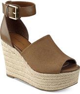 indigo rd. Airy Platform Wedge Sandals Women's Shoes