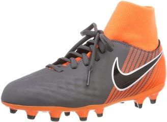 Nike Unisex Kids' Jr Obra 2 Academy Df Fg Football Boots
