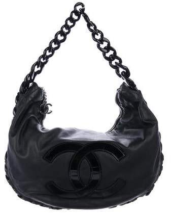 Chanel Modern Chain Hobo