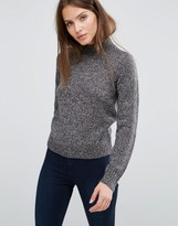 Vero Moda High Neck Sweater