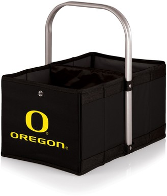 Picnic Time Oregon Ducks Urban Folding Picnic Basket