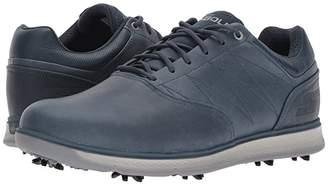 Skechers Performance Performance GO GOLF Pro V.3 LX (Navy) Men's Golf Shoes