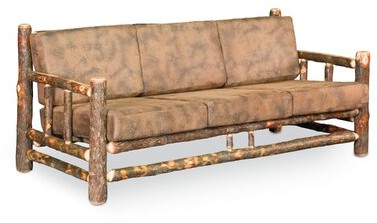 """Thumbnail for your product : Loon Peak Quintanilla 77"""" Square Arm Sofa"""