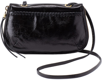 Hobo Quill Leather Crossbody