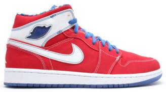 Jordan 1 Retro LS Sport Red