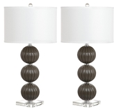 Safavieh Dax Table Lamps (Set of 2)