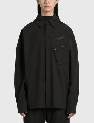 Hyein Seo Hooded Shirt