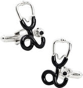 Accessories Stethoscope Cuff Links