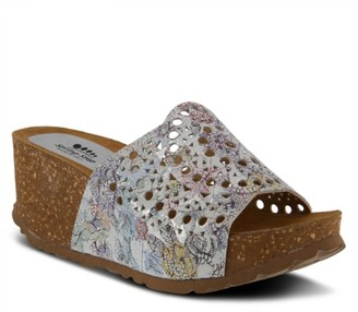 Spring Step Gremma Wedge Sandal