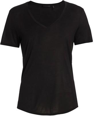 Helmut Lang Slash Back T-Shirt