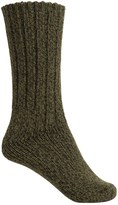 Wigwam El-Pine Classic Wool Socks - Crew (For Women)