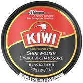 Kiwi Shoe Polish Paste Tin