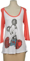 Disney Short sleeve t-shirts