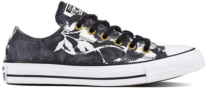 Converse Chuck Taylor All Star Ox Womens Sneakers Lace-up