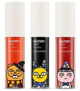 The Face Shop x KaKao Friends Edition - Happy Halloween Watery Tint (~9 SET (3pcs))