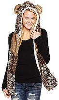 JCPenney Animal-Print Hoodie
