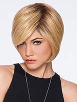 Hairdo. by Jessica Simpson & Ken Paves Layered Bob Cut True2Life Styleable Synthetic Wig SS25 Ginger Blonde