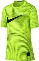 Nike Pro Short-Sleeve Top - Boys'