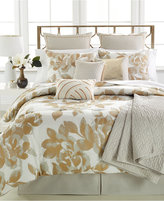 Sunham Colette 10 Piece Queen Comforter Set
