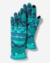 Eddie Bauer Women's Quest Fleece Gloves