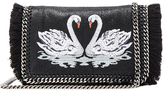 Stella McCartney Swan Crossbody Bag