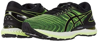 Asics GEL-Nimbus(r) 22 (Sheet Rock/Graphite Grey) Men's Running Shoes