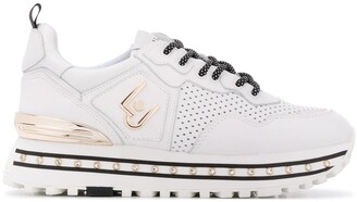 Liu Jo Chunky Sole Sneakers