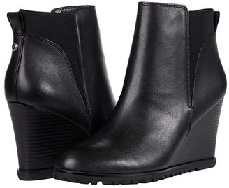 Nine West Curtis (Black) Women's Boots