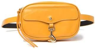 Rebecca Minkoff Abbey Leather Belt Bag