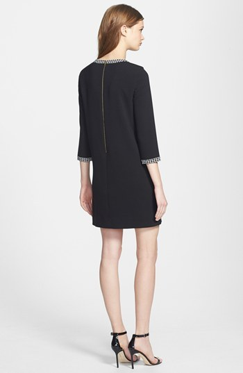 Kate Spade 'wray' Stretch Shift Dress