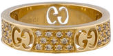 Gucci GG Icon Stardust Band