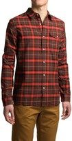 Mountain Hardwear Drummond Shirt - Long Sleeve (For Men)