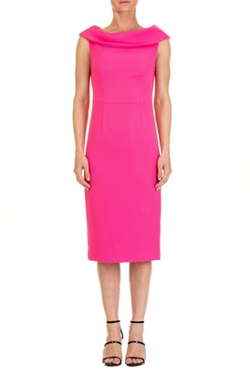 P.A.R.O.S.H. Poloxy Dress