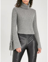 A.L.C. Emilie knitted jumper