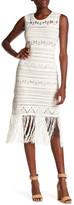 BCBGMAXAZRIA Bryn Knit Dress