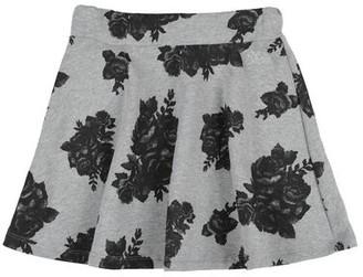 Shoeshine Skirt