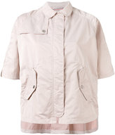Rossignol button up jacket