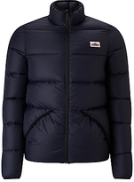 Penfield Walkabout Insulated Down Water-resistant Puffer Jacket, Navy