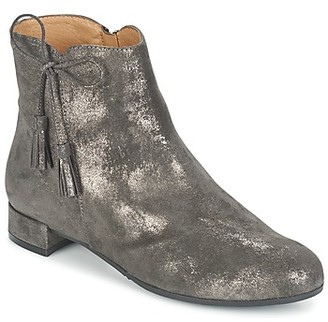 Fericelli FADELA women's Mid Boots in Grey